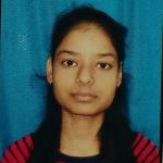 Ms. Kashish, Indian Institute of TechnologyRoorkee